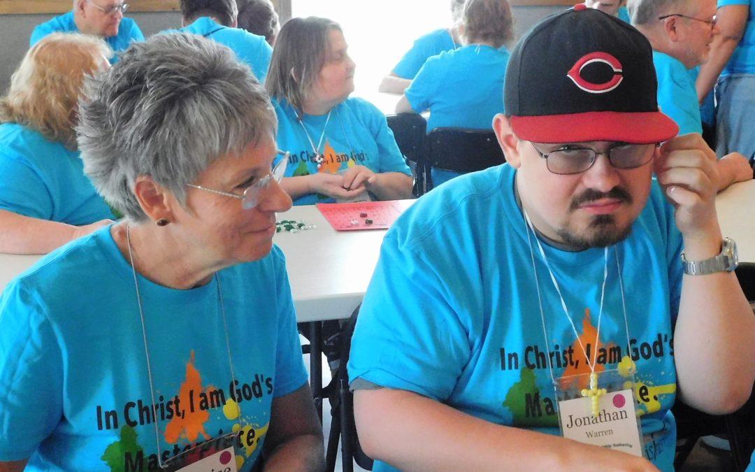 Summer Friendship Gathering Season Starts at Living Hope!